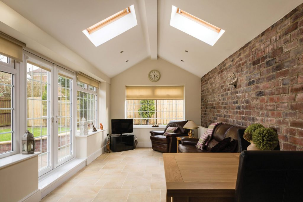 Add space and value with home extensions from Toro Renovations Ltd