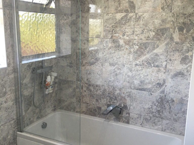 Hurst Road Bexley Bathroom Renovation by Toro Renovations Ltd