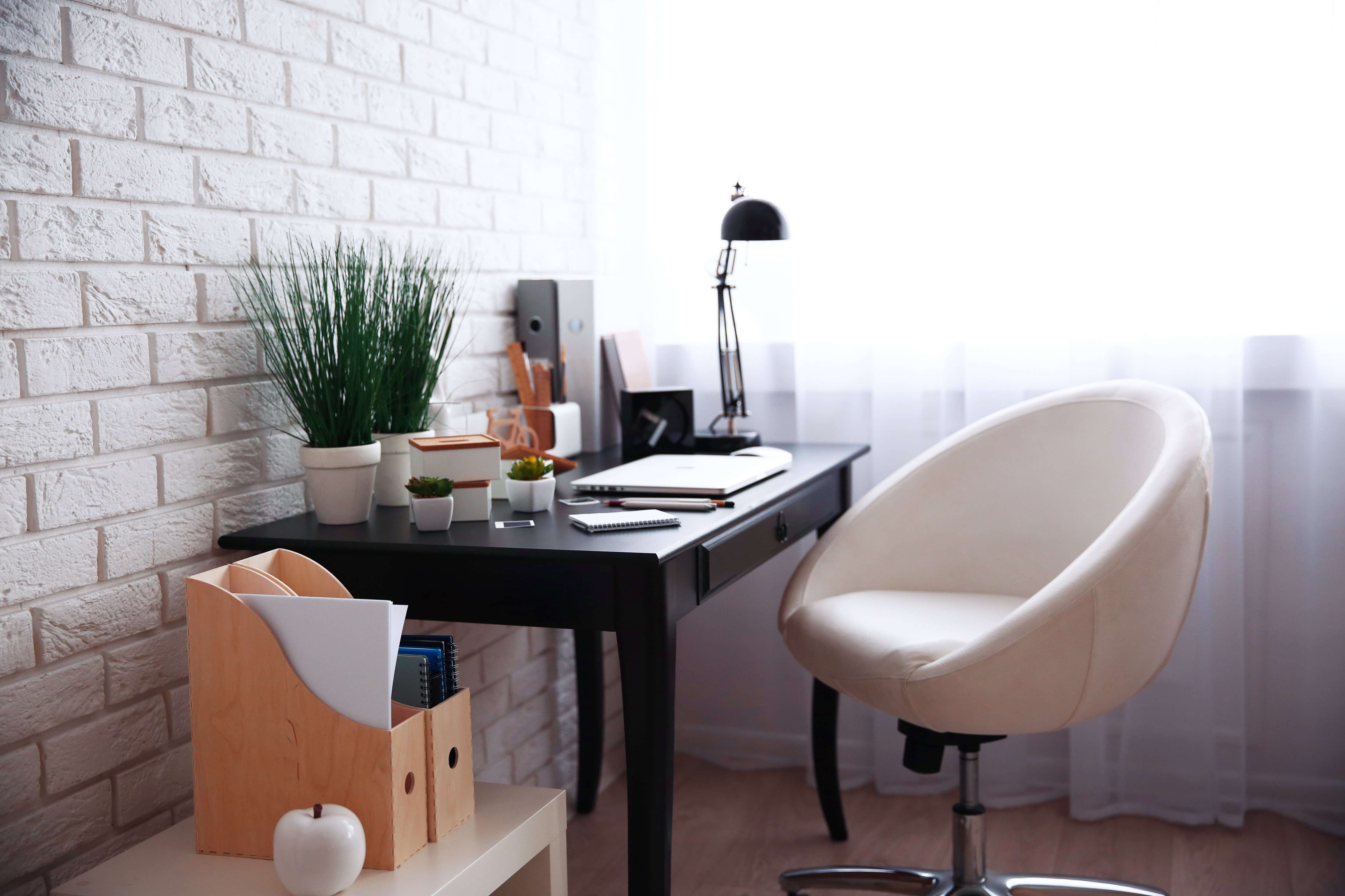 How To Create The Perfect Home Office - Toro Renovations